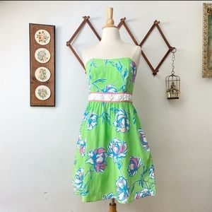 Lilly Pulitzer • New Langley Dress